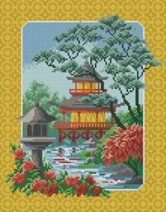 Схема Китай