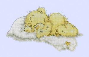 Схема Медвежонок