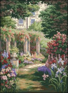 Цветочный приют
