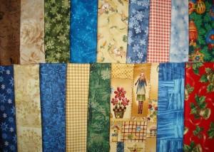 Советы по декатировке ткани для печворка