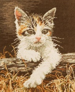 Схема Котенок(Wiehler 3612-8 Cat)