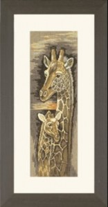 Схема Панель Жирафы