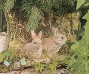 Схема Кролики (Wiehler 3611-7)