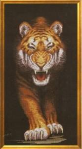 Схема Тигр