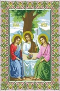 Схема Троица