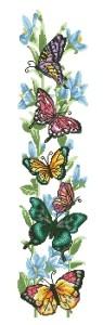 Схема Бабочки (панель)