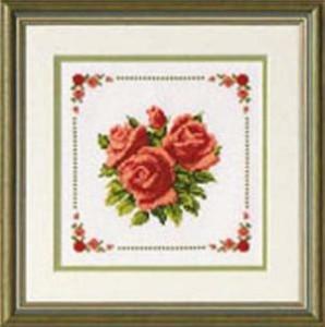 Схема Розы в рамке