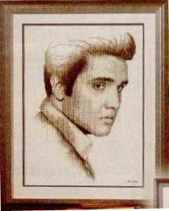 Схема Элвис / Elvis