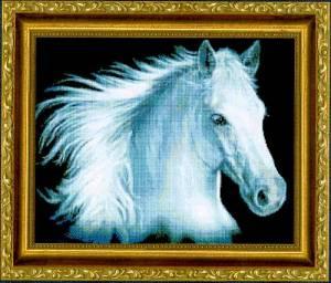 Схема Белая молния / White Lightning
