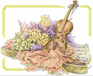 Схема Музыка