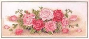 Схема Свежесть роз