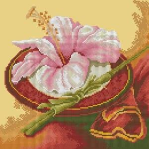 Схема Цветок с востока