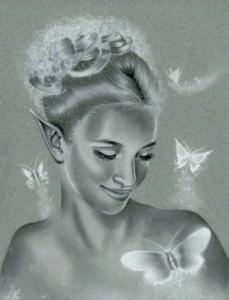 Схема Королева бабочек