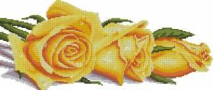 Схема Розы в росе