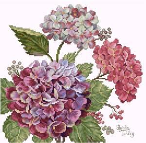 Схема Фиолетовая роскошь