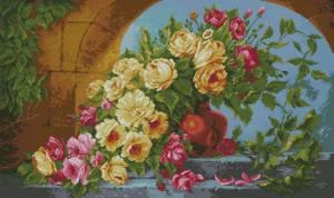 Схема Розы в арке