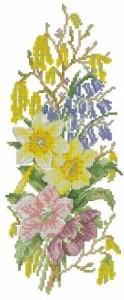 Схема Весна (панель)