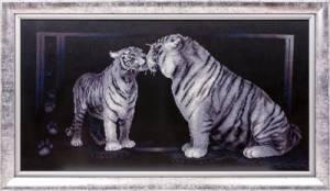 Схема Тигриная любовь