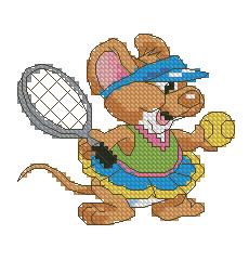 Схема Теннис