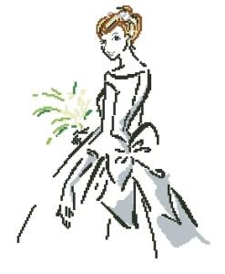 Схема Невеста