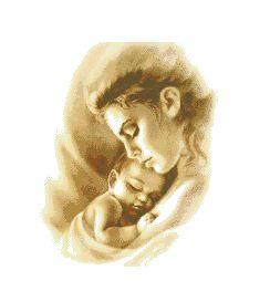 Схема Мама и малыш