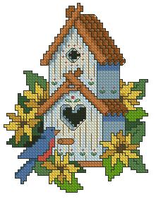 Схема Свист / Gardener's Delight