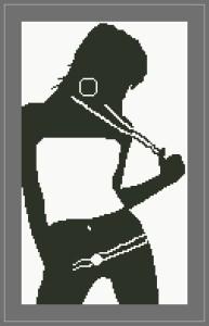 Схема Стильная / Stilina