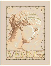Схема Венера