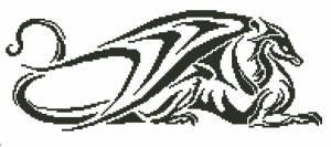 Схема Черный дракон Фантом