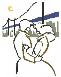 Схема Город