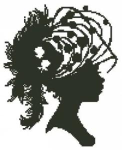 Схема Берта силуэт / Bertille