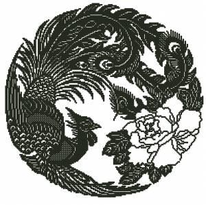 Схема Птица