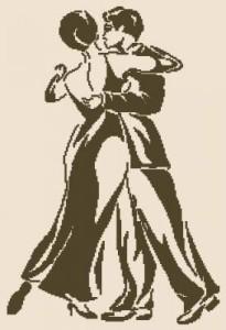 Схема В танце