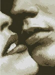 Схема Поцелуй