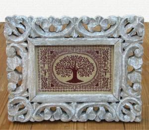 Схема дерево лизы l'arbre de lisa