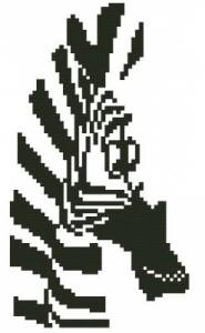 Схема Зебра