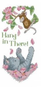 Схема Опасность / Hang In There