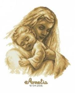 Схема Материнство