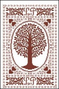 Схема Деревце