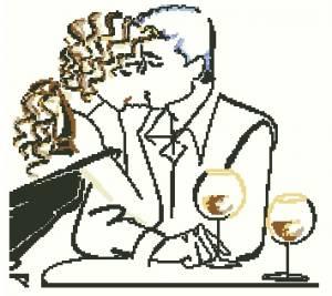 Схема Романтическое свидание