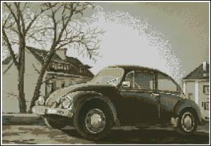 Схема Машина