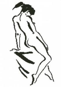 Схема Ню / Nude