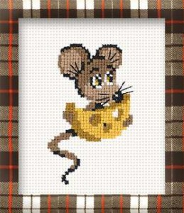 Схема Мышка