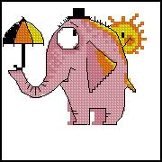 Схема Слон