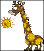 Схема Жираф