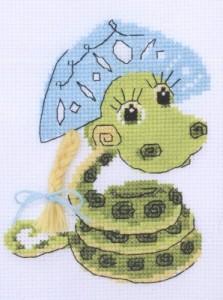 Схема Змея — символ 2013 года