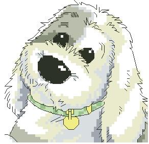 Схема Собака