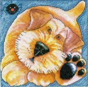 Схема Лапа / Terrier