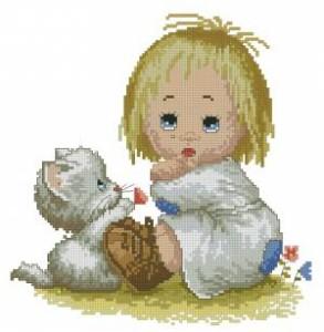 Схема Малышка