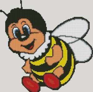 Схема Пчёлка